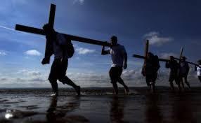 christian pilgrim
