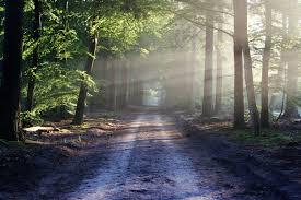 path to pray