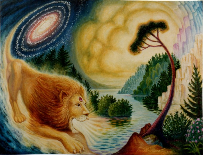 Bernth Uhno Aslan_sings_out_Narnia_1980.jpg