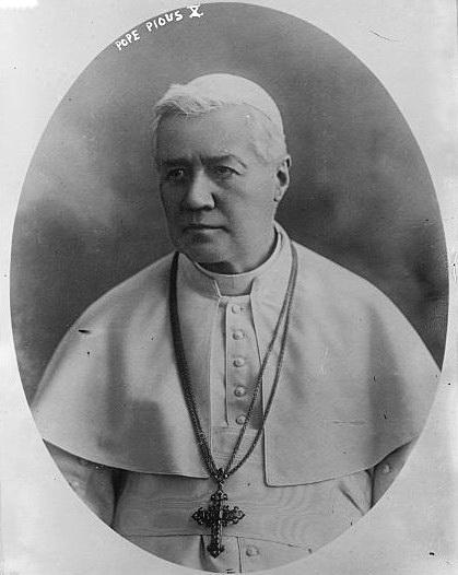 Pope_Pius_X