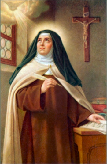saint-teresa-avila